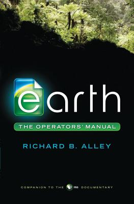Earth By Alley, Richard
